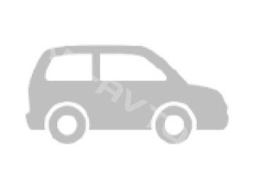 Toyota Camry V40 — Замена заднего правого крыла
