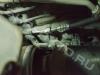 Ремонт заднего контура кондиционера (задние трубки) Toyota Land Cruiser Prado 120 (фото 1)